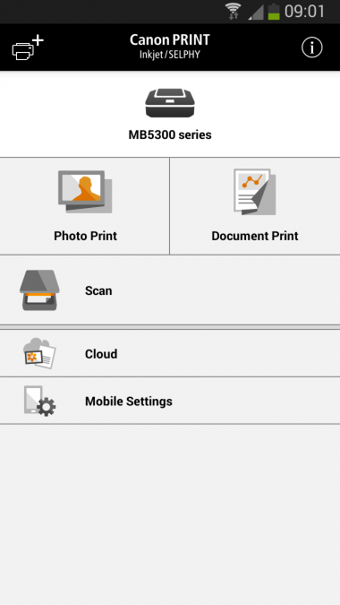 Maxify Mb5350 Pictures Expert Reviews
