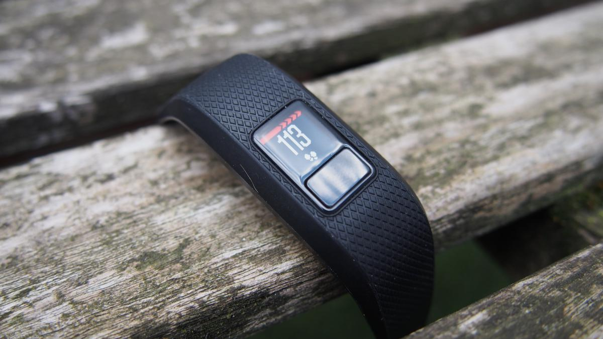 Garmin Vivofit 3 review - suffers at the hands of its siblings | Expert Reviews
