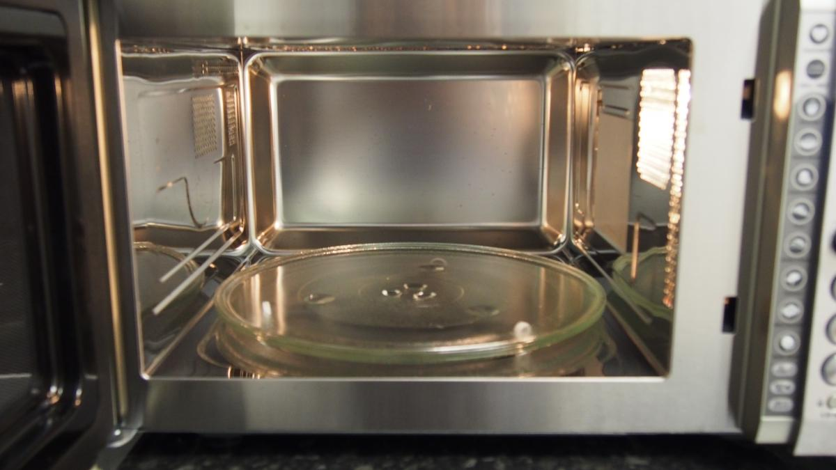 Which Microwave Uk