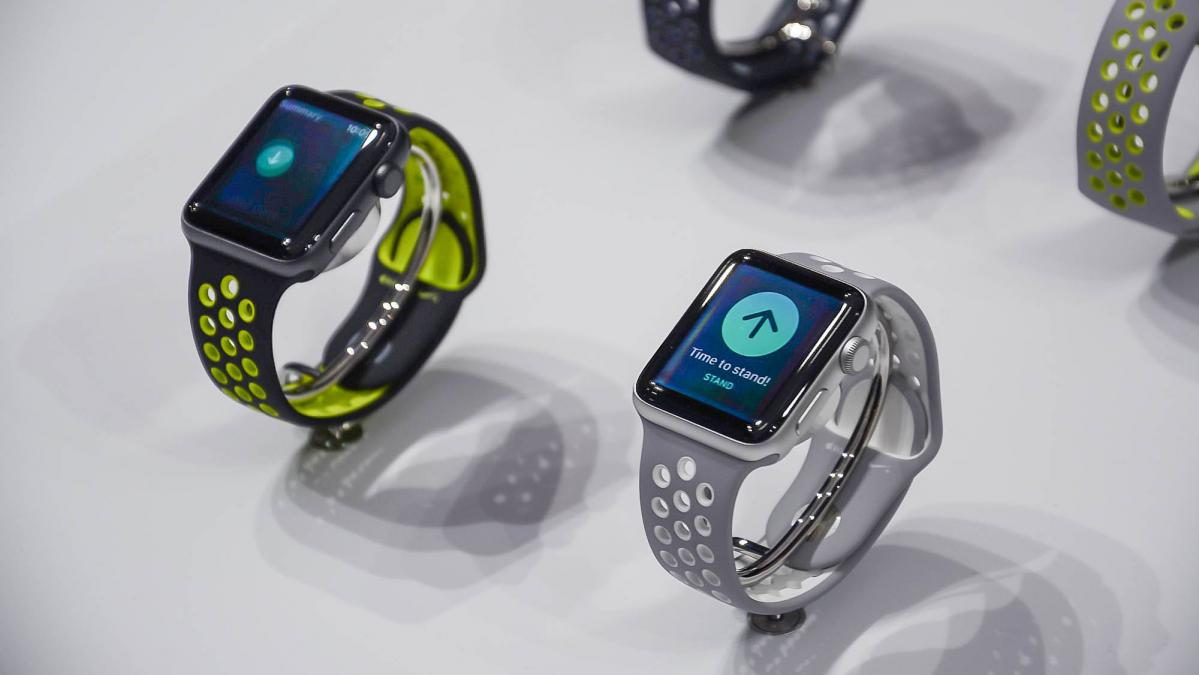 Apple Watch Series 2 review: Hands on with Apple's latest