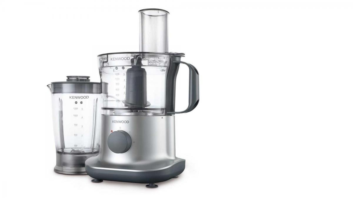 Kenwood Fpp Food Processor