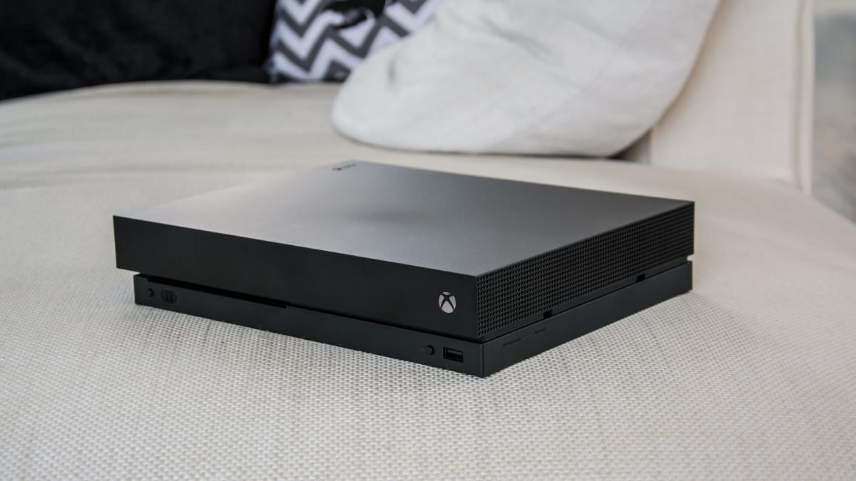 Xbox One X UK release date and price: Everything you need to know ...