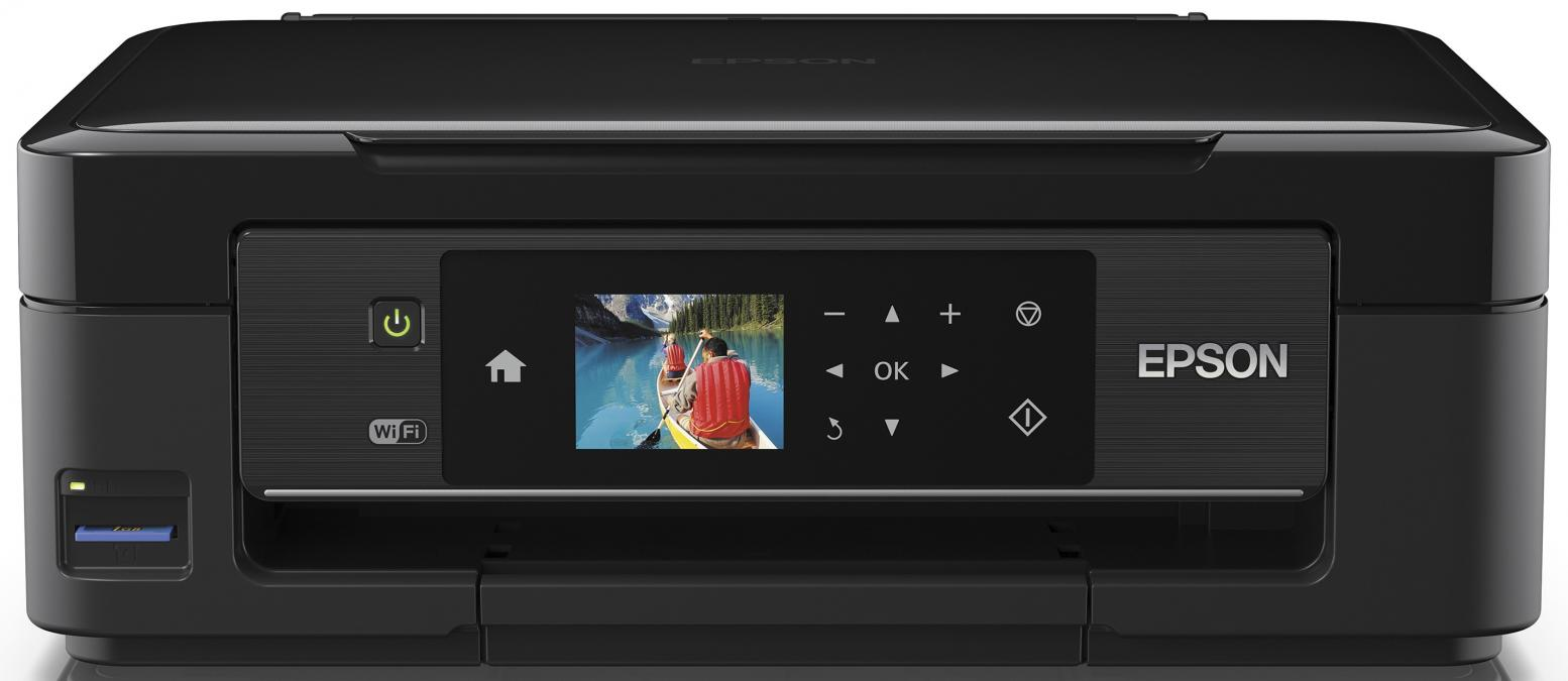 Epson XP-422 - Pictures | Expert Reviews
