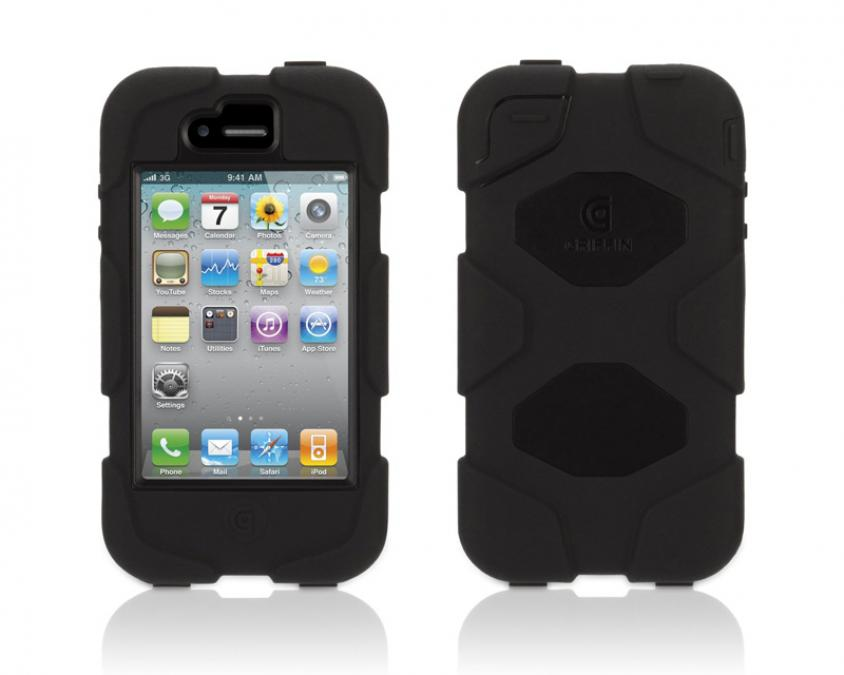 Iphone Survivor Case