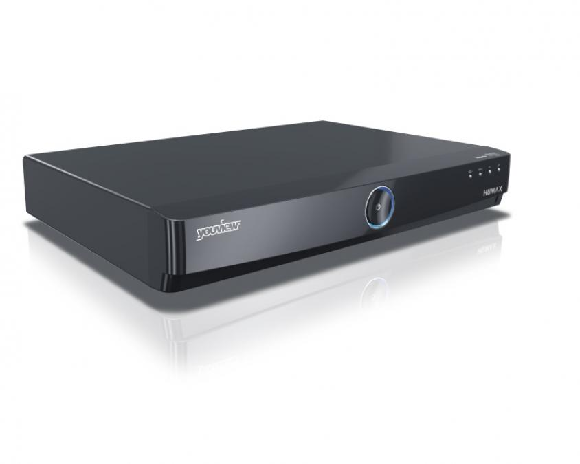 Humax YouView DTR-T1000