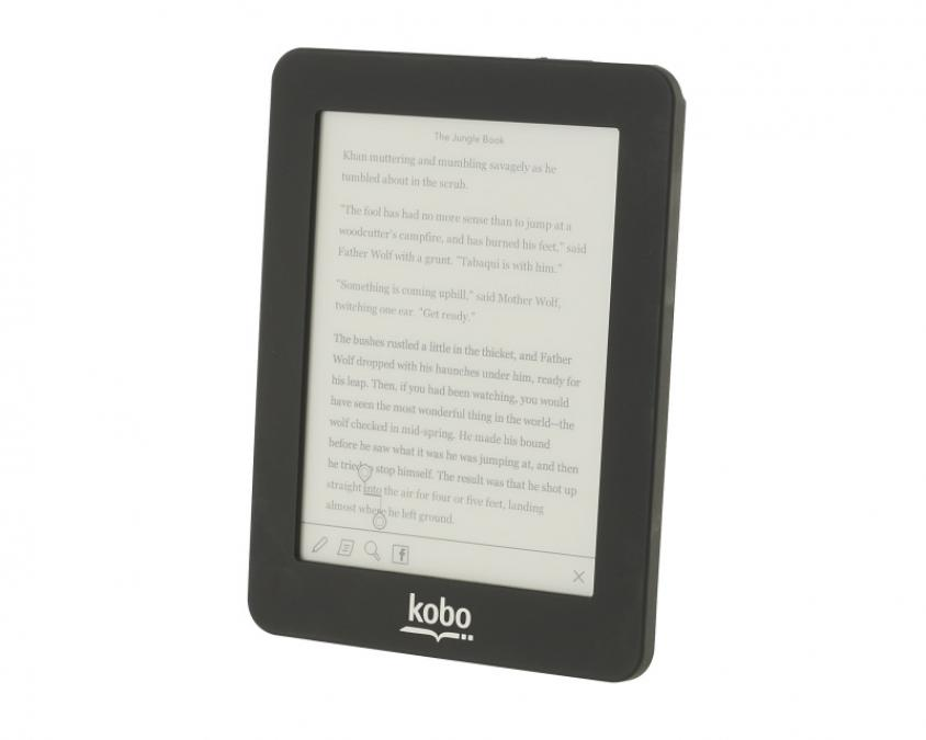 Kobo Mini Pictures Expert Reviews