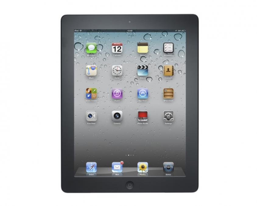 Apple iPad 4 front
