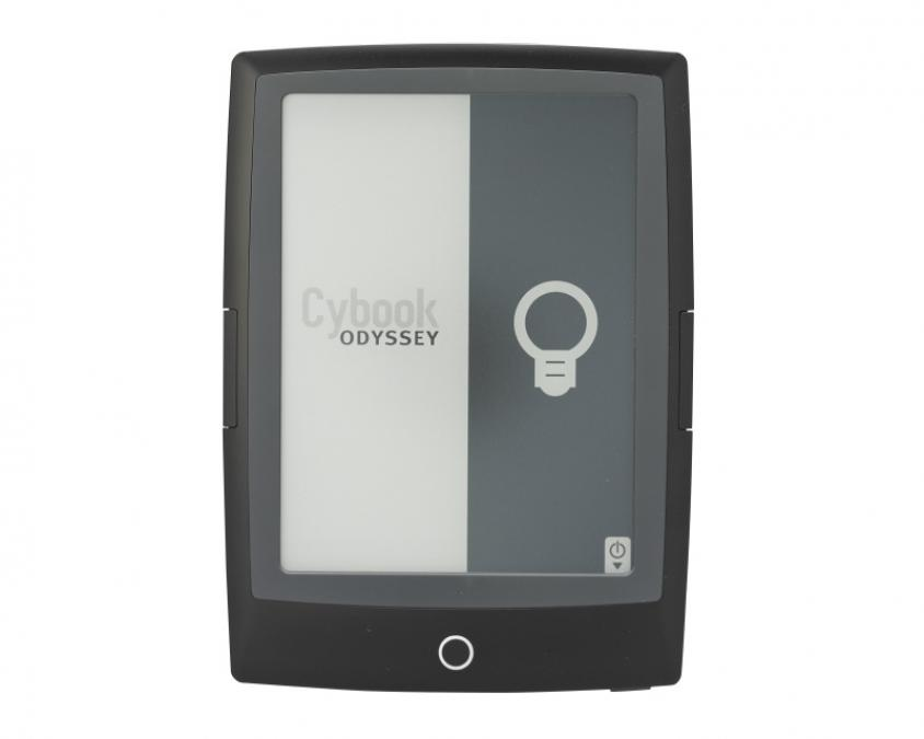 Bookeen Cybook Odyssey Hd Frontlight Pictures Expert Reviews