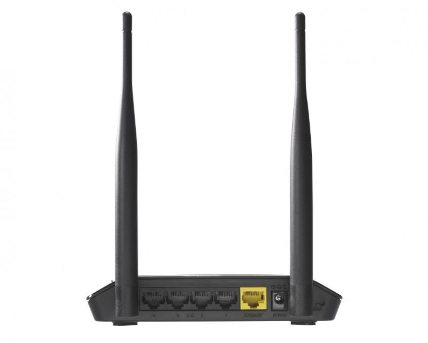 D-Link DIR-605L Cloud Wireless Router