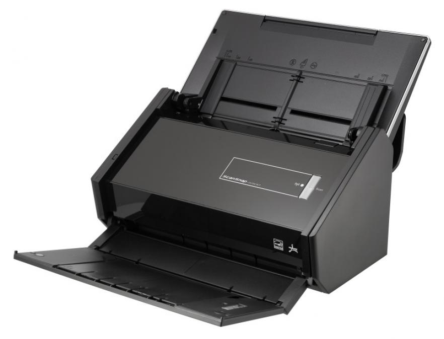 fujitsu scansnap ix500 review 2 expert reviews With fujitsu scansnap ix500 document scanner review