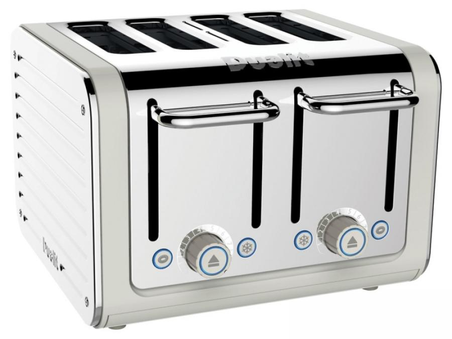 Dualit Architect Toaster Review 2 Expert Reviews