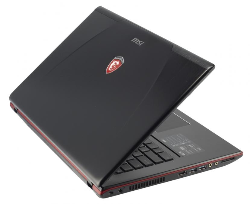 MSI GE70 0ND drivers