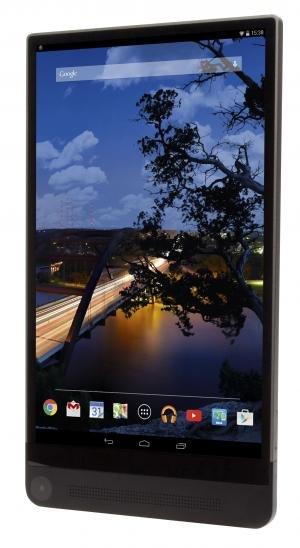 Dell Venue 8 7840 3/4 angle