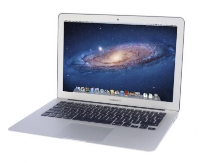 Apple 13in Macbook Air