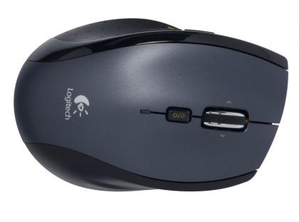 Logitech Wireless Desktop MK710 Mouse