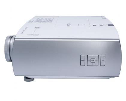 Epson EH-TW3600 side controls