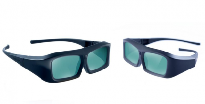 Cinema 21:9 58PFL9955H 3D glasses