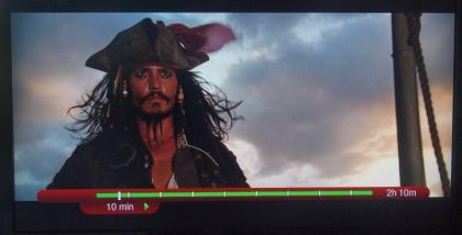 Virgin Media TiVo Captain Jack