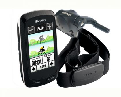 Garmin Edge 800 full package