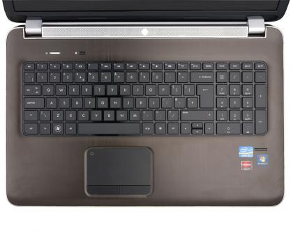 HP dv7-6051ea keyboard
