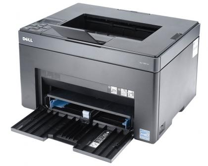Dell 1350cnw Color Printer