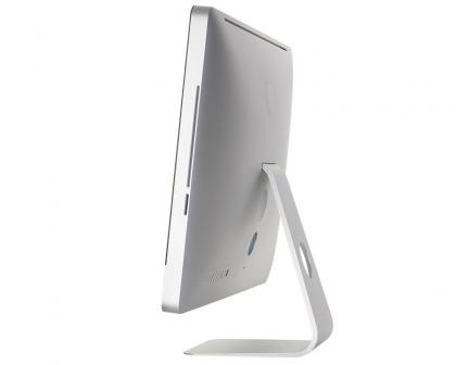 Apple 21.5-inch iMac Side