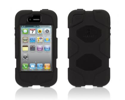 Griffin Survivor for iPhone 4