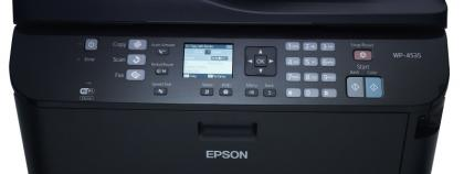 Epson WorkForce Pro WP-4535 DWF 2