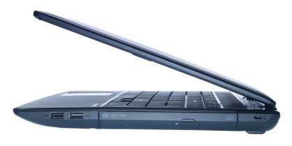 Acer Aspire 5750 right