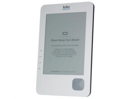 Kobo Wireless eReader