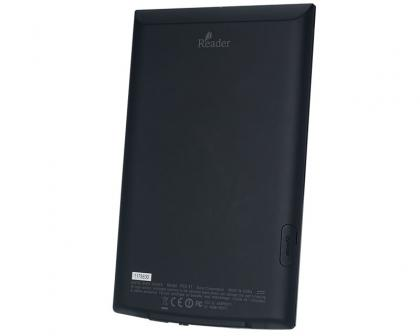 Sony Reader PRS-T1 Back