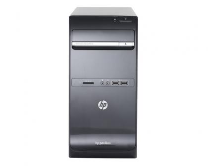 HP Pavilion p6-2022uk Desktop PC Bundle