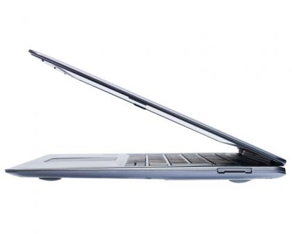 Acer Aspire S3 Ports 2