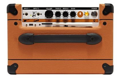 Orange Amplification OPC