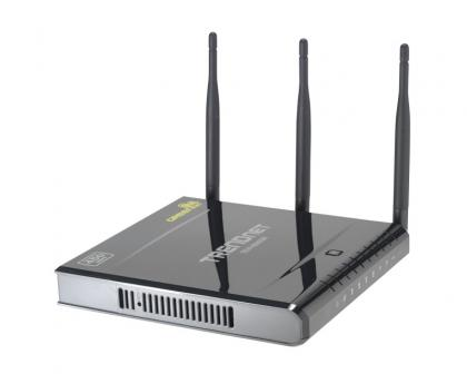 Trendnet TEW-692GR Wireless Router