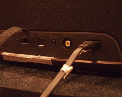 Sony RDP-XA900iP
