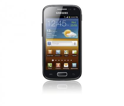 Galaxy Ace 2 Front
