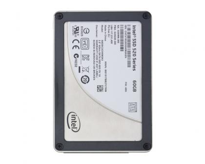 Intel 520 Series 60GB SSD