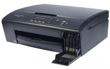 BROTHER DCP-J140W