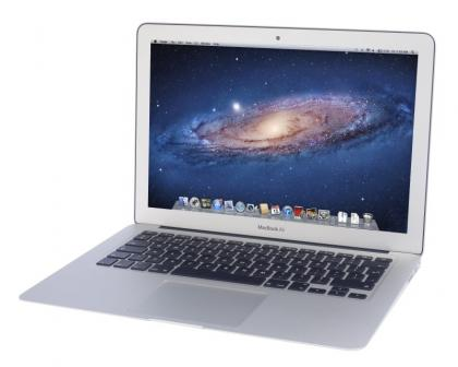 Apple MacBook Air 13in (2012)