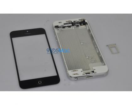 iPhone 5 open
