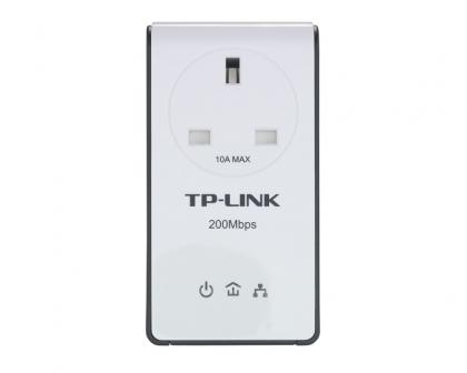 TP-Link TL-PA251 HomePlug Kit