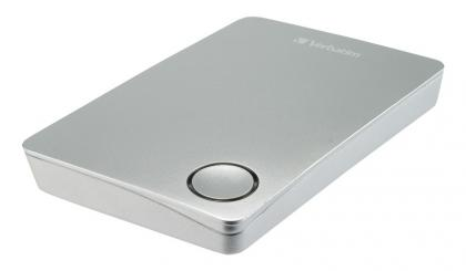 Verbatim Executive Portable Hard Drive 500GB