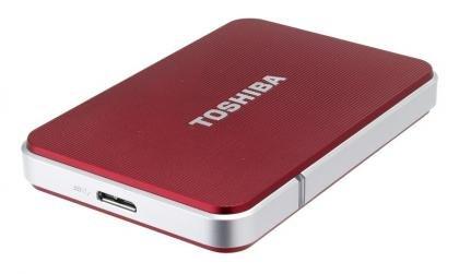 Toshiba Stor.E Essential USB3 500GB