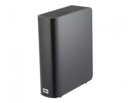 Western Digital My Book Essential USB3 1TB