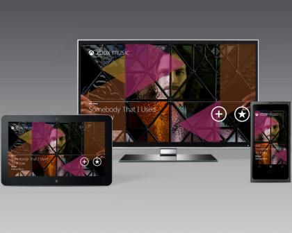 Designing Windows Phone 8 Xbox