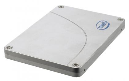 Intel 335-Series 240GB SSD