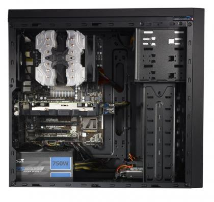 Overclockers UK King Cobra