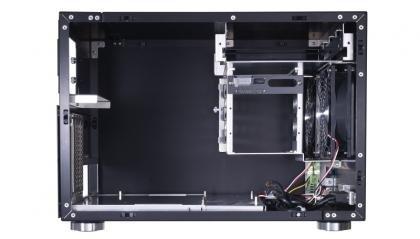 Lian Li PC-V355 Interior