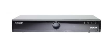 BT YouView BT YouView Humax HDR-T1000 front